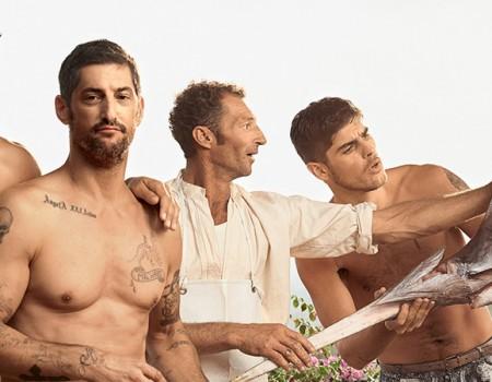 Dolce & Gabbana SS2014