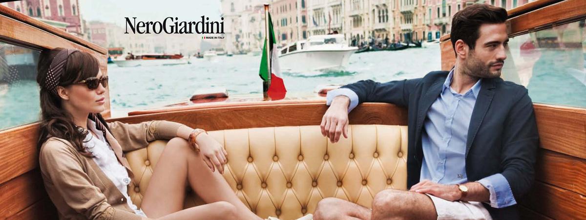 360-Degrees-Film-Nero-Giardini-Venezia-SS2014-Photoshoot-5