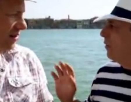Jamie Does Venice