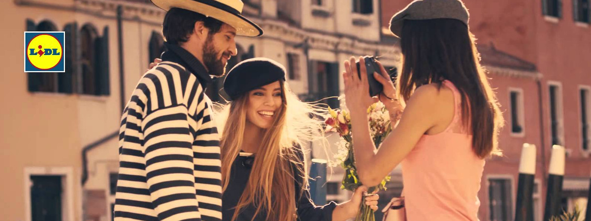 360-Degrees-Film-Lidl-See-You-In-Venice-Photoshoot-5