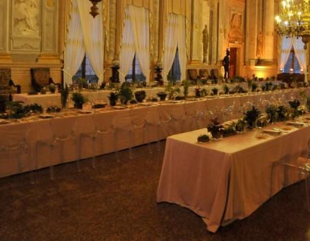 Moskva Event Ca Rezzonico