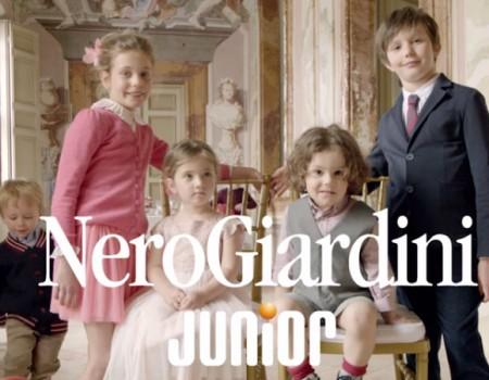 Nero Giardini Junior F/W 2014