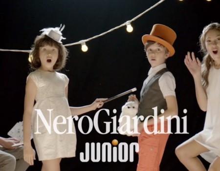 Nero Giardini Junior S/S 2015