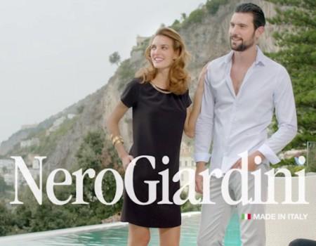Nero Giardini – Costiera Amalfitana