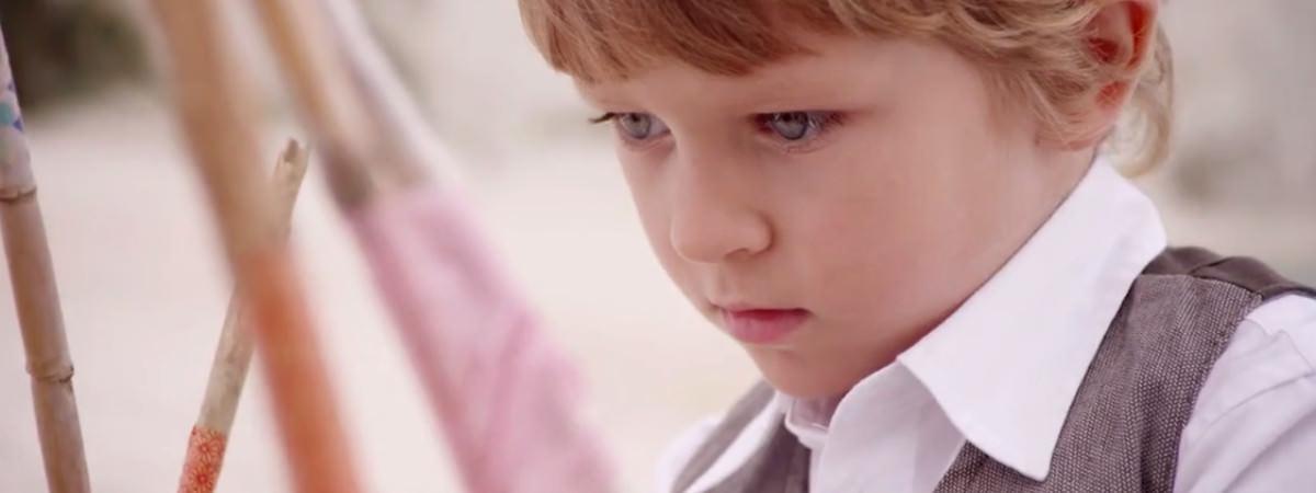 360-Degrees-Film-Nero-Giardini-Junior-Commercial-1