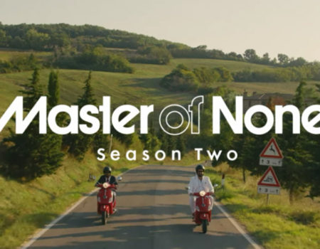 Master of None – Season 2