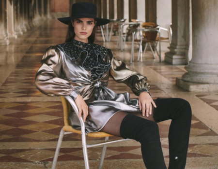 Alberta Ferretti Mystical Venice