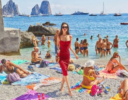 DG Capri Holidays